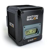 Für weitere Info hier klicken. Artikel: Anton Bauer Cine 90 Battery V-Mount