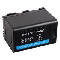 Für weitere Info hier klicken. Artikel: Berenstargh Batterie (Typ: Canon BP-A30, 3500mAh, 14.4V)