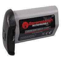 Für weitere Info hier klicken. Artikel: Berenstargh Battery, 3500mAh, 10.8V (LG-Cells) Canon LP-E19