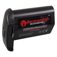 Für weitere Info hier klicken. Artikel: Berenstargh Battery, 3500mAh, 11.1V (LG-Cells) Canon LP-E4N