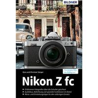 Für weitere Info hier klicken. Artikel: Buch Nikon Z fc - Für bessere Fotos von Anfang an!