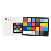 Für weitere Info hier klicken. Artikel: Calibrite ColorChecker Classic, Kalibrierung Farb Target