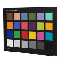 Für weitere Info hier klicken. Artikel: Calibrite ColorChecker Classic XL , Kalibrierung Farb Target