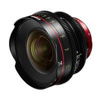 Für weitere Info hier klicken. Artikel: Canon CN-E 14mm T/3,1 L F Canon EF