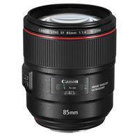 Für weitere Info hier klicken. Artikel: Canon EF 85mm f/1,4 IS USM L Canon EF