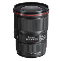 Für weitere Info hier klicken. Artikel: Canon EF 16-35mm f/4,0 L IS USM Canon EF