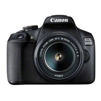 Für weitere Info hier klicken. Artikel: Canon EOS 2000D + EF-S 18-55mm f/3,5-5,6 IS II