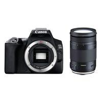 Für weitere Info hier klicken. Artikel: Canon EOS 250D + Tamron AF 18-400mm f/3,5-6,3 Di II VC HLD