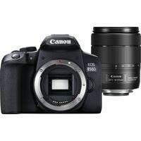 Für weitere Info hier klicken. Artikel: Canon EOS 850D + EF-S 18-135 f/3,5-5,6 IS USM