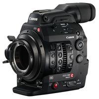 Für weitere Info hier klicken. Artikel: Canon EOS C300 Mark II Touch Focus Kit Canon EF