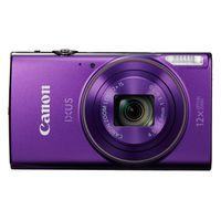 Für weitere Info hier klicken. Artikel: Canon Ixus 285 HS purple