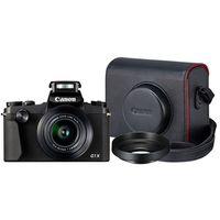 Für weitere Info hier klicken. Artikel: Canon PowerShot G1X Mark III + Tasche DCC1830 + Gegenlichtblende LHDC110