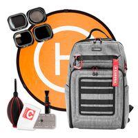 Für weitere Info hier klicken. Artikel: Caruba Drone Kit Mavic 2 Pro