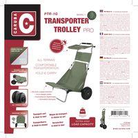 Für weitere Info hier klicken. Artikel: Caruba Pro Trolley I grün grün