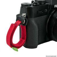 Für weitere Info hier klicken. Artikel: Cosyspeed Fingercamstrap 10 BW für Systemkameras rot