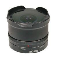 Für weitere Info hier klicken. Artikel: Dörr Fish-Eye 9,3mm f/8,0 Micro Four Thirds