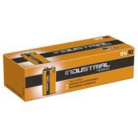 Für weitere Info hier klicken. Artikel: Duracell Batterie ID1604 Industrial 10er-Pack