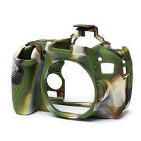 Für weitere Info hier klicken. Artikel: EasyCover Camera Case Schutzhülle für Canon 760D/T6s camouflage