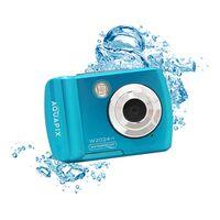 Für weitere Info hier klicken. Artikel: Easypix Aquapix W2024 Splash iceblue