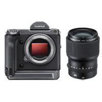 Für weitere Info hier klicken. Artikel: Fujifilm GFX 100 + GF 110mm f/2,0 R LM WR