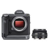 Für weitere Info hier klicken. Artikel: Fujifilm GFX 100 + GF 50mm f/3,5 R LM