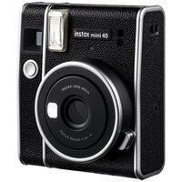 Für weitere Info hier klicken. Artikel: Fujifilm Instax Mini 40 EX D schwarz