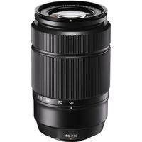 Für weitere Info hier klicken. Artikel: Fujifilm XC 50-230mm f/4,5-6,7 OIS Vers. II Fujifilm X schwarz