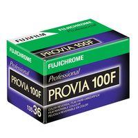 Für weitere Info hier klicken. Artikel: Fujifilm Provia 100 F 135/36