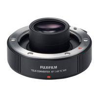 Für weitere Info hier klicken. Artikel: Fujifilm Telekonverter XF1,4X TC WR Fujifilm X