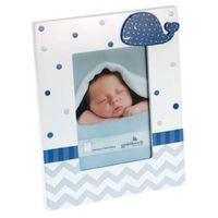 Für weitere Info hier klicken. Artikel: goldbuch Babyworld Wal 10x15 MDF Portraitrahmen weiss