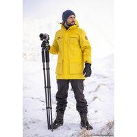 Für weitere Info hier klicken. Artikel: Haukland 5 in 1 Jacke für Fotografen 4XL gelb