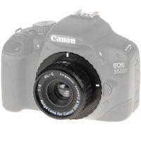 Für weitere Info hier klicken. Artikel: Holga 60mm f/8,0 Canon EF