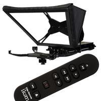 Für weitere Info hier klicken. Artikel: Ikan Elite Ipad Teleprompter Kit And Elite-Remote