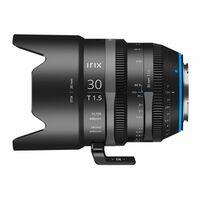 Für weitere Info hier klicken. Artikel: Irix Cine Lens 30mm T1.5 for Canon Canon EF