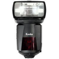 Für weitere Info hier klicken. Artikel: Kenko Blitzgerät AB600-R Canon