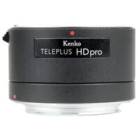 Für weitere Info hier klicken. Artikel: Kenko Konverter Teleplus HD pro DGX 2,0 fach Canon