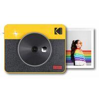 Für weitere Info hier klicken. Artikel: Kodak Sofortbildkamera Mini Shot Combo 3 Retro gelb