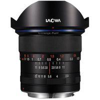 Für weitere Info hier klicken. Artikel: LAOWA 12mm f/2,8 Zero-D Canon EF