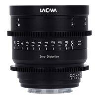 Für weitere Info hier klicken. Artikel: LAOWA 15mm t/2,1 Zero-D Cine Sony FE-Mount