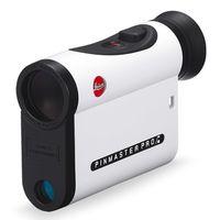 Für weitere Info hier klicken. Artikel: Leica Entfernungsmesser Pinmaster II PRO