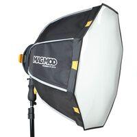 Für weitere Info hier klicken. Artikel: MagMod MagBox 24 Pro Kit für Aufsteckblitze -Set mit Softbox inkl. Diffusor, MagRing, MagShoe, Focus Diffuser, Farbfilter-Set und Small Case