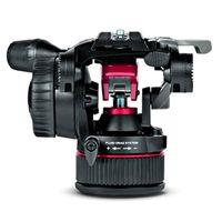 Für weitere Info hier klicken. Artikel: Manfrotto Nitrotech Fluid-Videokopf mit Counterbalance System N12
