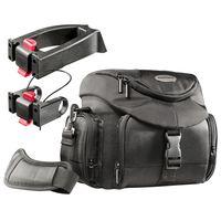 Für weitere Info hier klicken. Artikel: Mantona Biker Fototasche inkl. Adapter