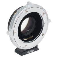 Für weitere Info hier klicken. Artikel: Metabones Objektivadapter Speed Booster ULTRA 0.71x Sony E-Mount Canon EF