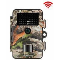Für weitere Info hier klicken. Artikel: Minox Wildkamera DTC 550 WiFi camo