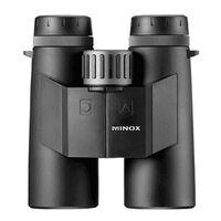 Für weitere Info hier klicken. Artikel: Minox X-range 10x42