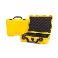 Für weitere Info hier klicken. Artikel: Nanuk Case 910 w/foam insert for DJI Osmo gelb