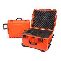 Für weitere Info hier klicken. Artikel: Nanuk Case 960 Ronin MX orange