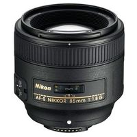 Für weitere Info hier klicken. Artikel: Nikon AF-S Nikkor 85mm f/1,8 G Nikon FX
