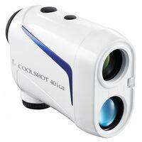 Für weitere Info hier klicken. Artikel: Nikon Entfernungsmesser COOLSHOT 40i GII
